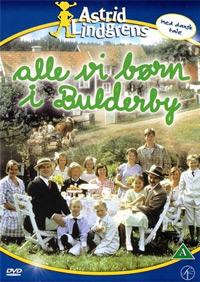 Alle vi børn i Bulderby