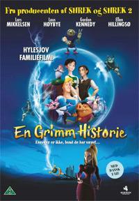 en-grimm-historie