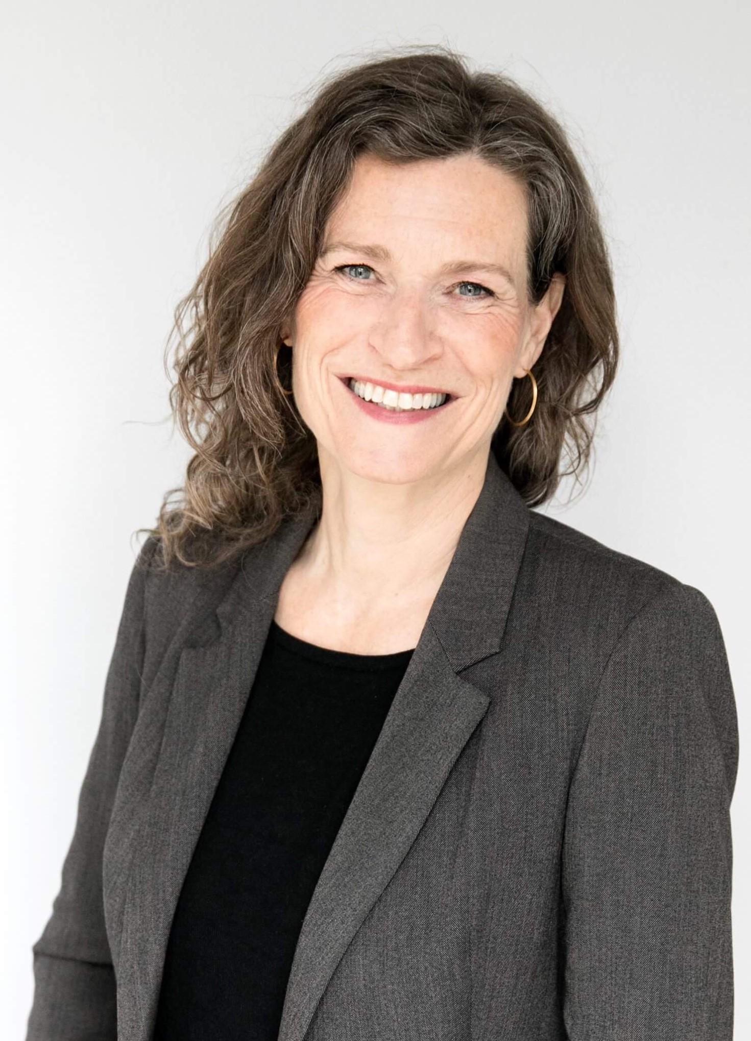 Vibeke Dueholm